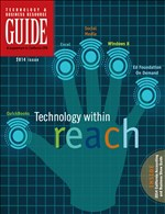 Technology and Business Resource Guide - 2014