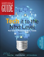 Technology and Business Resource Guide - 2015