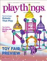 Playthings - February 2017