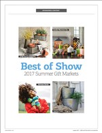 Best of Show - August 2017