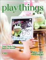 Playthings - Fall 2016
