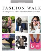 Fashion Walk - August 2018
