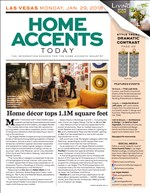 Las Vegas Daily - January 29, 2018