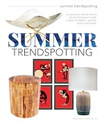 Summer Trendspotting 2020