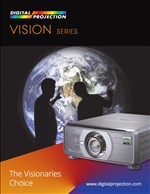 Digital Projection VISION
